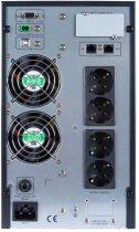 EAST EA903P-S LCD 3кВА/2.7кВт (EA903P.S.72V8.7SH) - изображение 3