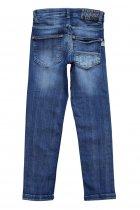 Джинсы A-yugi Jeans 104 см Синий (2125000655543) - изображение 2