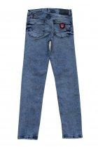 Джинсы A-yugi Jeans 152 см Синий (2125000656052) - изображение 2