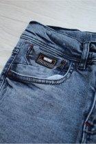Джинсы A-yugi Jeans 152 см Синий (2125000656052) - изображение 3