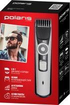 Машинка для стрижки волос POLARIS PHC 2002RB - изображение 13