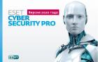 Антивірус ESET Cyber Security 4 ПК (Мінімальний заказ 4 шт.) - зображення 1