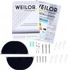 Вытяжка Weilor PDL 62304 BL 1100 LED Strip - изображение 15