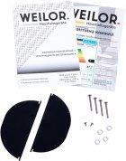 Вытяжка Weilor PBSR 62652 FBL 1300 FULL Motion - изображение 14