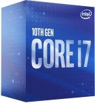 Процесор Intel Core i7-10700 2.9GHz / 16MB (BX8070110700) s1200 BOX - зображення 1