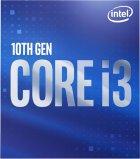 Процессор Intel Core i3-10300 3.7GHz/8MB (BX8070110300) s1200 BOX - изображение 3