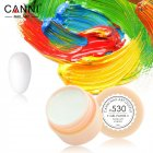 Гель фарба Canni №530 - зображення 1
