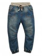 Дитячі джинси Ladybird jersey Синій (18-24/92) (986) - зображення 1