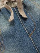 Дитячі джинси Ladybird jersey Синій (18-24/92) (986) - зображення 3