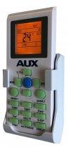 Кондиціонер AUX ASW-H09B4/HER1 Black - зображення 4
