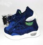 Кроссовки для мальчиков YTop BL2269-19 31 19.5см синий - изображение 1