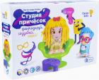 Набор для детской лепки Genio Kids Студия причесок (TA1085) (4814723006548) - изображение 1