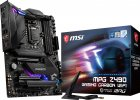 Материнская плата MSI MPG Z490 Gaming Carbon Wi-Fi (s1200, Intel Z490, PCI-Ex16) - изображение 7