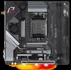 Материнська плата ASRock Z490 Phantom Gaming-ITX/TB3 (s1200, Intel Z490, PCI-Ex16) - зображення 1