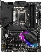 Материнська плата MSI MPG Z490 Gaming Plus (s1200, Intel Z490, PCI-Ex16) - зображення 1