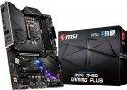 Материнська плата MSI MPG Z490 Gaming Plus (s1200, Intel Z490, PCI-Ex16) - зображення 7