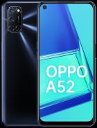 Мобільний телефон OPPO A52 64GB Black - зображення 1
