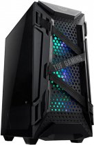 Корпус Asus TUF Gaming GT301 Case Black (90DC0040-B49000) - зображення 1