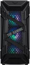 Корпус Asus TUF Gaming GT301 Case Black (90DC0040-B49000) - зображення 3