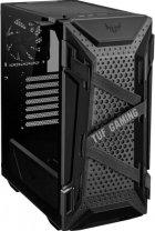 Корпус Asus TUF Gaming GT301 Case Black (90DC0040-B49000) - зображення 5