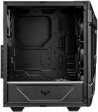 Корпус Asus TUF Gaming GT301 Case Black (90DC0040-B49000) - зображення 6