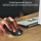Мышь Promate Suave-2 Wireless Black (suave-2.black) - изображение 3