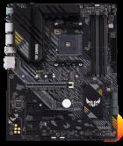Материнська плата Asus TUF Gaming B550-Plus (sAM4, AMD B550, PCI-Ex16) - зображення 1