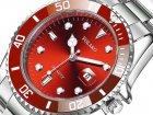 Часы Yolako Кварцевые мужские Красный (1007-062-03) - изображение 2