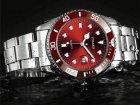 Часы Yolako Кварцевые мужские Красный (1007-062-03) - изображение 4