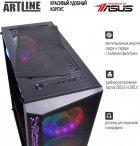 Компьютер Artline Gaming X74 v05 - изображение 3