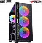 Компьютер Artline Gaming X74 v05 - изображение 5