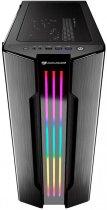 Корпус Midіі-Tower Cougar Gemini S (Iron gray) - зображення 4