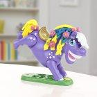 Игровой набор Play-Doh Пони-трюкач (E6726) (5010993633067) - изображение 3