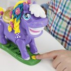 Игровой набор Play-Doh Пони-трюкач (E6726) (5010993633067) - изображение 7