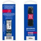 Накопичувач SSD 512GB GOODRAM PX500 M. 2 2280 PCIe NVMe 3.0 x4 3D TLC (SSDPR-PX500-512-80) - зображення 3