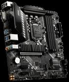 Материнська плата MSI MAG B460M Bazooka (s1200, Intel B460, PCI-Ex16) - зображення 2