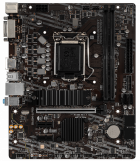 Материнська плата MSI B460M-A Pro (s1200, Intel B460, PCI-Ex16) - зображення 1