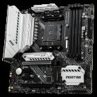 Материнская плата MSI MAG B550M Mortar WiFi (sAM4, AMD B550, PCI-Ex16) - изображение 2