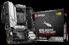 Материнская плата MSI MAG B550M Mortar WiFi (sAM4, AMD B550, PCI-Ex16) - изображение 5