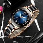 Жіночі годинники Sunkta Ceramic - зображення 5