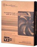 Кулер Silverstone Air Penetrator 180 мм (SST-AP181) - зображення 4