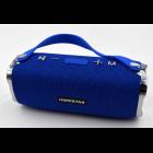 Портативна колонка Bluetooth HopeStar H24 Blue - зображення 1
