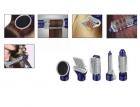 Воздушный стайлер, фен для укладки волос 6 в 1 Gemei GM-4834 (00199) - зображення 7