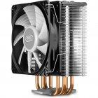 Кулер для процесора Deepcool GAMMAXX GTE V2 BLACK - зображення 5