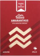 Крупа амарантова Healthy Generation Home Super Food шліфована 200 г (4820219570158) - зображення 1