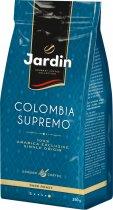Кофе молотый Jardin Colombia Supremo 250 г (4823096801469) - изображение 1