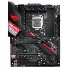 Материнская плата Asus ROG Strix Z490-H Gaming Socket 1200 - изображение 2