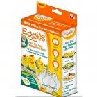 Форми для варіння яєць без шкаралупи Eggies EG-6 - изображение 7
