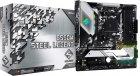 Материнська плата ASRock B550M Steel Legend (sAM4, AMD B550, PCI-Ex16) - зображення 5
