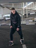 Спортивные штаны Пушка Огонь Sago черные S - изображение 4